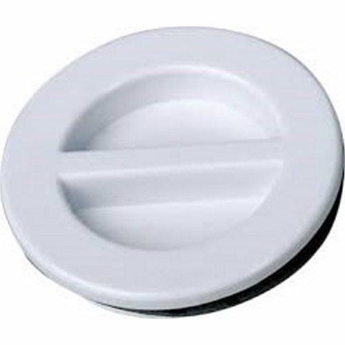 Tapón plano para boquilla de barredora Hayward