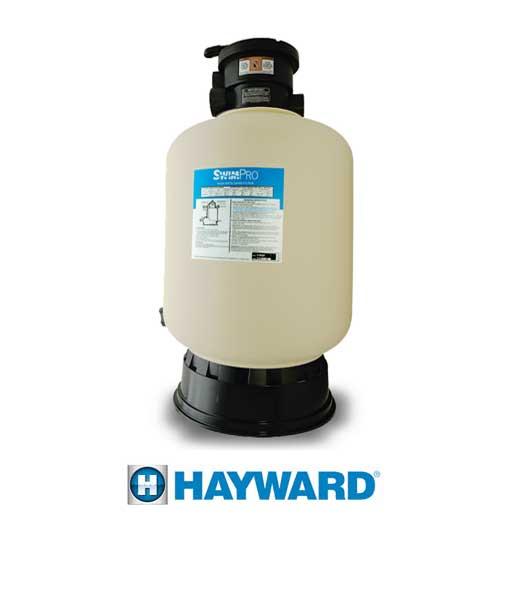 Filtro SwimPro 31 pulgadas HAYWARD