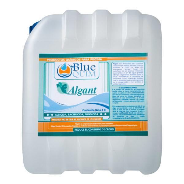 Alguicida Antialgas Algant Bluequim