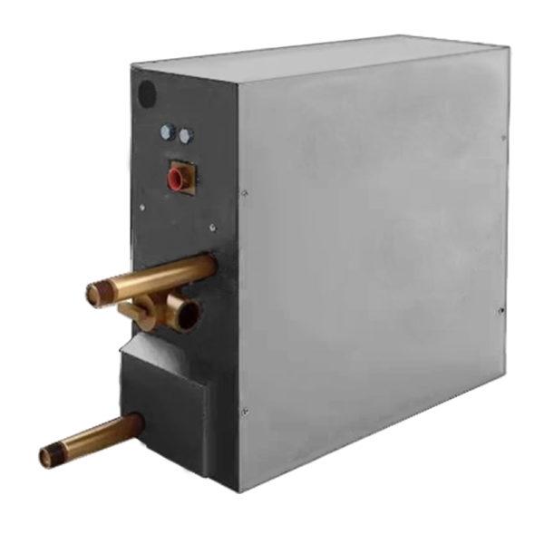 Generadores de vapor hechos a la medida en Guadalajara Jalisco
