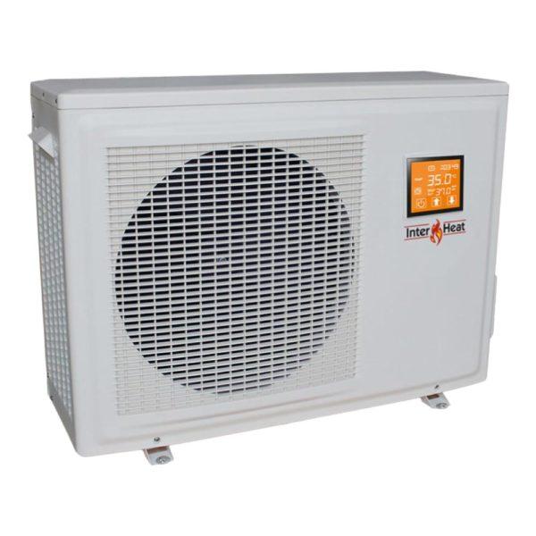 Bomba de calor Interheat 13000 BTUs