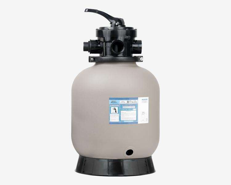 Filtro Pacific 14 pulg Interwater