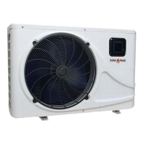 Bomba de calor Inter Heat Supreme 80000 BTUs