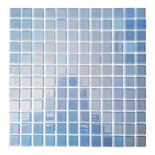 Azulejo Luminiscente Vidrepur Azul