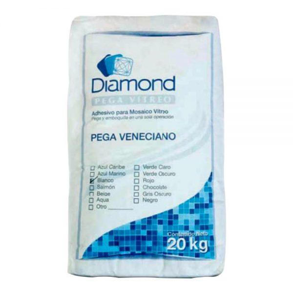 Pega Veneciado para Piscina Diamond Costal 20kg