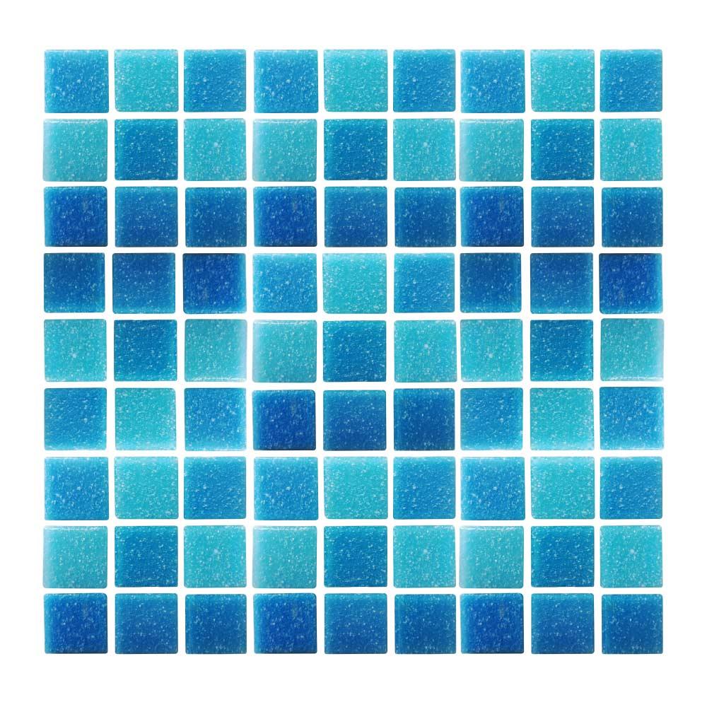Azulejo Veneciano Diamond Mezcla Baltimore Mosaico 2x2cm