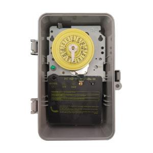 Reloj Timer Intermatic T101P 110v