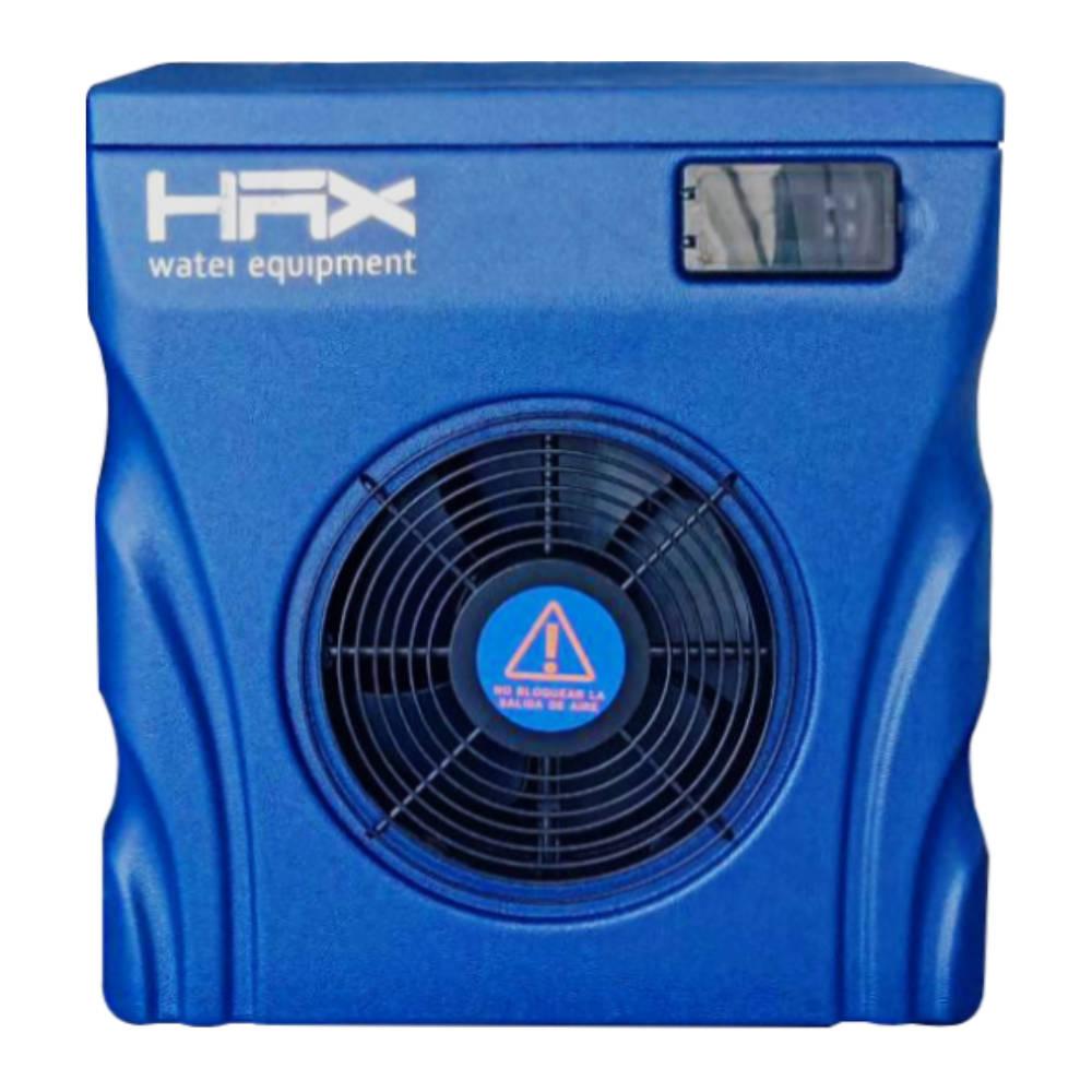 Mini Bomba de Calor HAX 11500 BTUs para Piscinas pequeñas y Jacuzzis